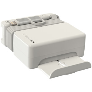 Mixx FLX Charge International Travel Charger and Power Bank