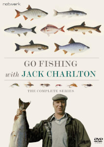 Go Fishing With Jack Charlton: The Complete Series