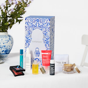 lookfantastic Russian Doll Limited Edition Beauty Box (Worth £224)