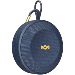 The House of Marley No Bounds Speaker - Blue