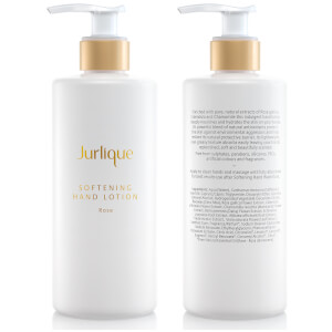 Jurlique Softening Rose Hand Lotion 300ml