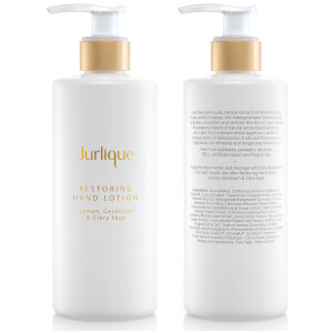 Jurlique Restoring Lemon, Geranium and Clary Sage Hand Lotion 300ml