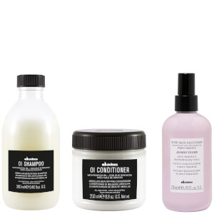 Davines OI Trio Pack (Worth $128.85)