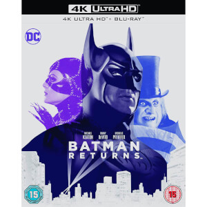 Batman Returns - 4K Ultra HD
