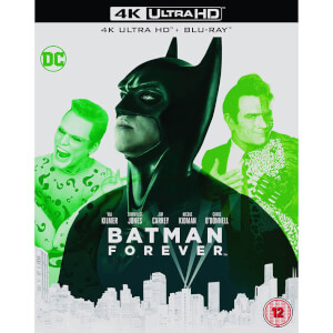 Batman Forever - 4K Ultra HD