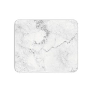 Mouse Mats White Marble Mouse Mat