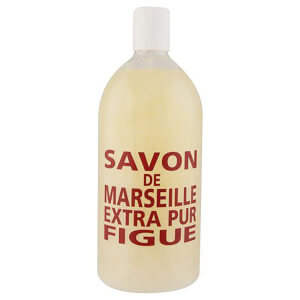 Compagnie de Provence Liquid Marseille Soap 1L Refill (Various Options)