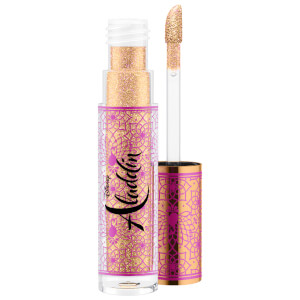 MAC Disney's Aladdin Lipglass - Diamond in the Rough