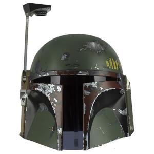 EFX Star Wars Boba Fett 1:1 Replica Helmet