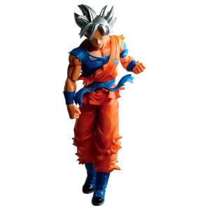 Bandai Dragon Ball Heroes Ichibansho PVC Statue Son Goku (Ultra Instinct) 25 cm