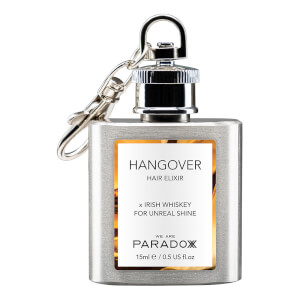 We Are Paradoxx Hangover Hair Elixir 15ml (Free Gift)