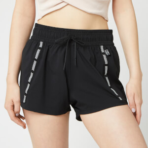 Reebok Women's WOR MYT Shorts - Black