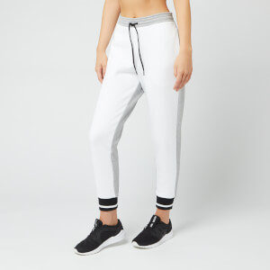 Reebok Women's WOR MYT Track Pants - White