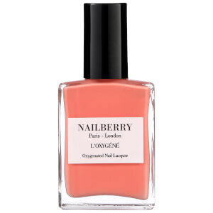 Nailberry Peony Blush Nail Varnish 15ml