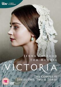 Victoria Series 1-3