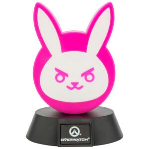 Overwatch d.VA Bunny Ikonlicht