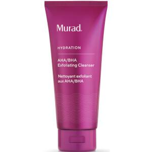 Murad AHA/BHA Exfoliating Cleanser 6.75oz