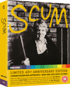 Scum (Limited Edition)