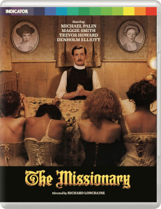 The Missionary (Limited Edition)