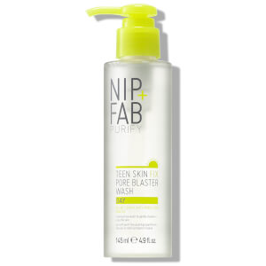 NIP+FAB Teen Pore Blaster Day 145ml