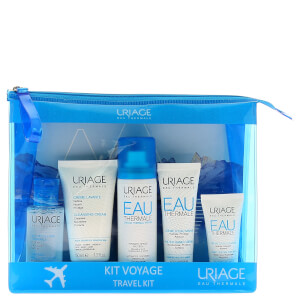 Uriage Promo Hydration Travel Kit