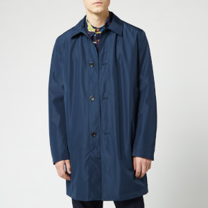 PS Paul Smith Men's Mac - Inky