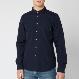 PS Paul Smith Men's Oxford Shirt - Inky