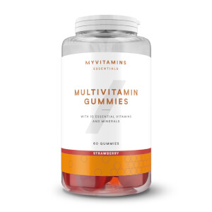 Myvitamins Multivitamin Gummies