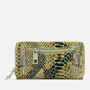 Núnoo Women's Wallet 107 - Snake