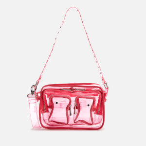 Núnoo Women's Ellie PVC Bag - Light Pink
