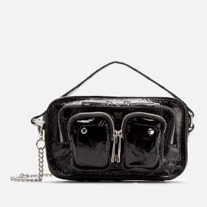Núnoo Women's Helena Gloss Bag - Black