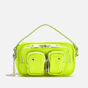 Núnoo Women's Helena Bag - Lime