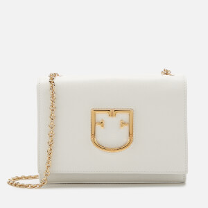 Furla Women's Viva Mini Pochette - Chalk
