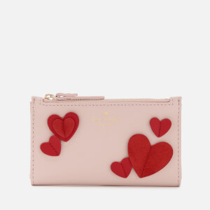 Kate Spade New York Women's Mikey Wallet - Warmvellum