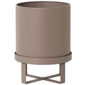 Ferm Living Bau Pot - Small - Dusty Rose