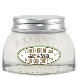 L'Occitane Almond Milk Concentrate (Net Wt. 3.5 oz.)