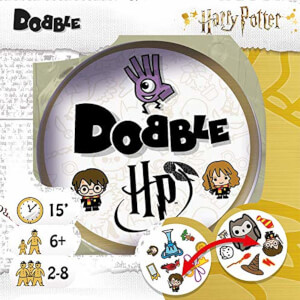 Dobble - Harry Potter Edition