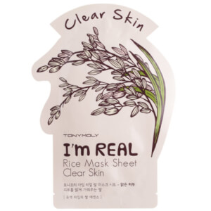 TonyMoly Rice Sheet Mask