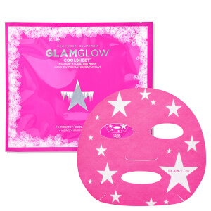 GLAMGLOW Coolsheet Hydrating Mask