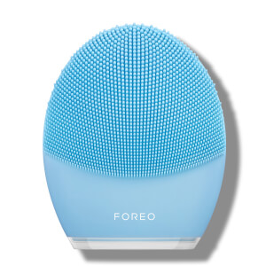 FOREO LUNA™ 3 Facial Cleansing Brush (Various Options)