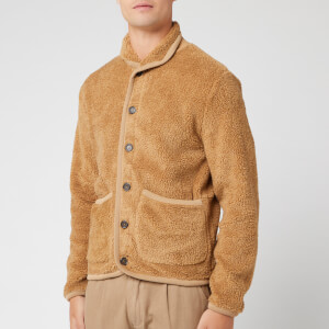 Universal Works Men's Lancaster Jacket - Sand