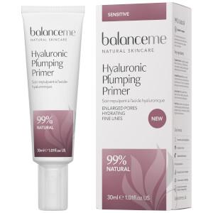 Balance Me Hyaluronic Plumping Primer 30ml