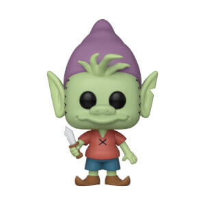 Disenchantment Elfo Pop! Vinyl Figure