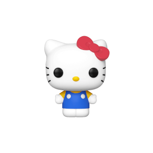 Sanrio - Hello Kitty Classica Figura Pop! Vinyl