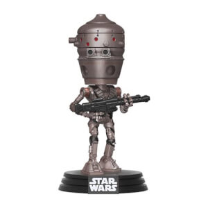 Star Wars: The Mandalorian - IG-11 Figura Pop! Vinyl