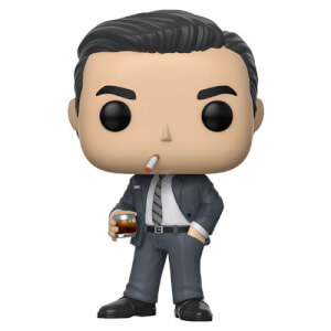 Mad Men - Don Draper Pop! Vinyl Figur