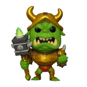Spyro Gnasty Gnorc Pop! Vinyl Figure