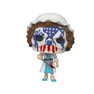 Figura Funko Pop! - Betsy Ross - Election: la noche de las bestias