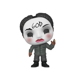 The Purge Anarchy The Waving God Pop! Vinyl Figure