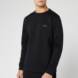 BOSS Men's Salbo X Sweatshirt - Black